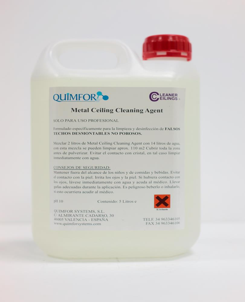 Metal Ceiling Cleaning Agent (Copy) (Copy) (Copy)